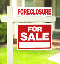 Foreclosure & Bankruptcy Law