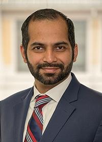 Zohaib Ahmed, Esq.'s Profile Image