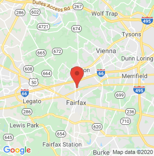 Google Map of Parker, Simon & Kokolis, LLC's Location